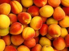 Абрикос – самый полезный фрукт