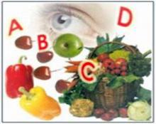 Ищем витамины