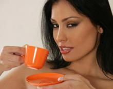 Кофеин вреден для будущих мам