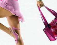 Модные сумки весна-лето 2013 от Nancy Gonzales