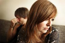 Почему изменяют жены?