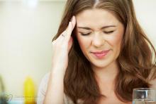 Самый быстрый способ избавиться от головной боли