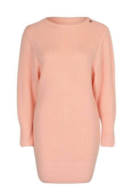 Стильные, тёплые, твои: 7 платьев-свитеров, которые согреют тебя зимой