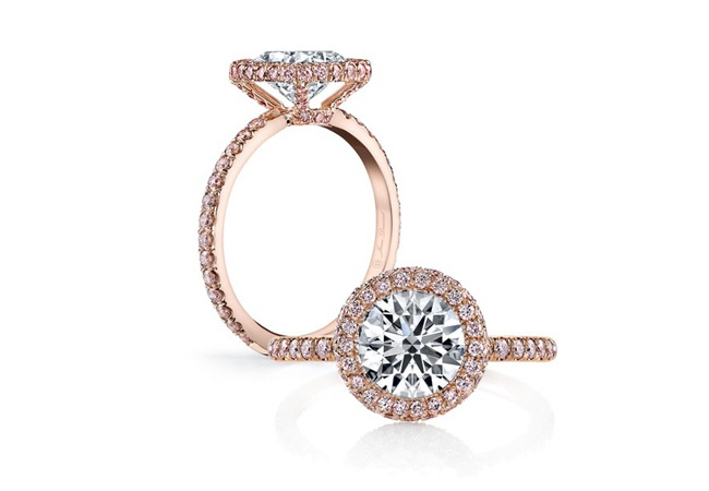 Серьги с бриллиантами: подбираем идеальную пару на каждый день