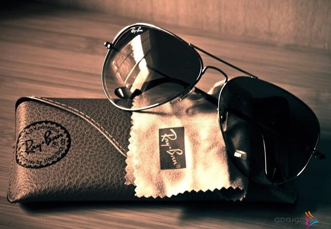 Солнцезащитные очки Ray Ban — показатель безупречного вкуса