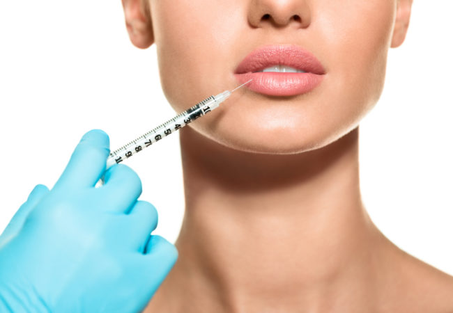 Косметологические процедуры. Популярность гиалуроновых филлеров