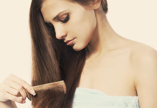Косметическая продукция: уход для роскошных волос