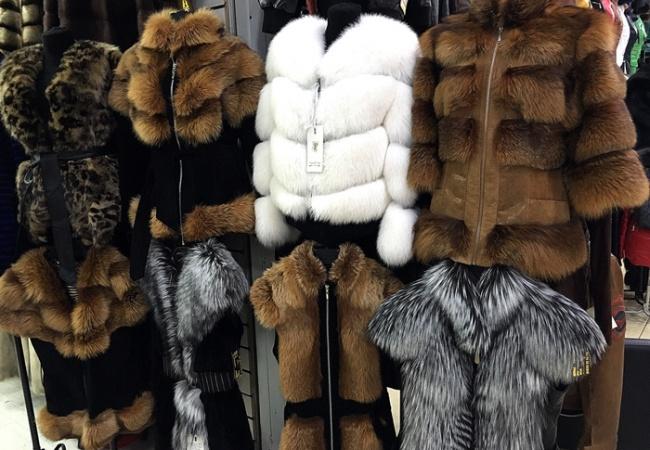 Хотите купить такую шубу, чтобы было и тепло, и красиво?