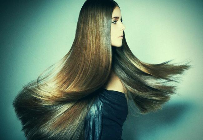 Женские прически. Волосы для наращивания