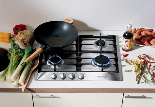 Крупногабаритная техника для кухни. Варочные панели