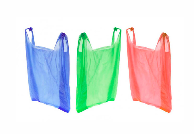 Мешки и пакеты бумажные, полиэтиленовые в Братске