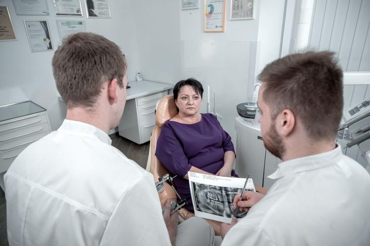 Стоматология в Ставрополе - прекрасная улыбка