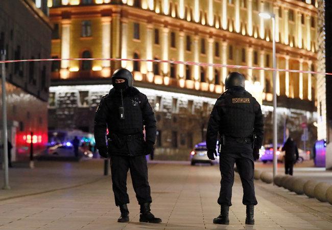 Боитесь за жилье? Охрана квартир и домов в Киеве к вашим услугам!