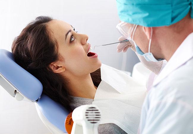 Современная стоматология — это не только «световые» пломбы и брекеты