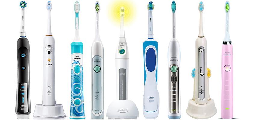 Как выбрать зубные щетки?