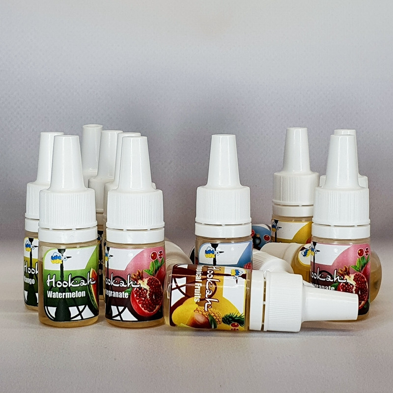 Ароматизаторы для кальянного табака
