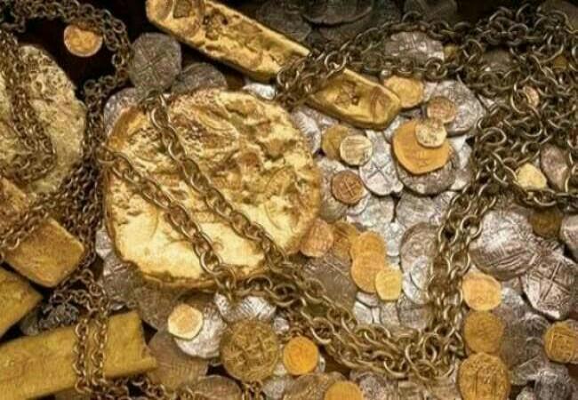 Золотые цепочки – это важные ювелирные украшения