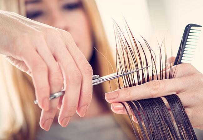 О категории профессиональные парикмахерские ножницы