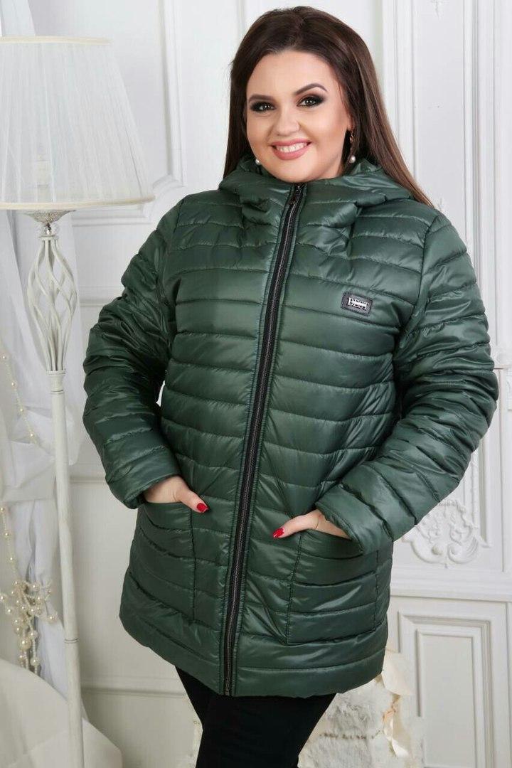 Куртки в востребованных образах