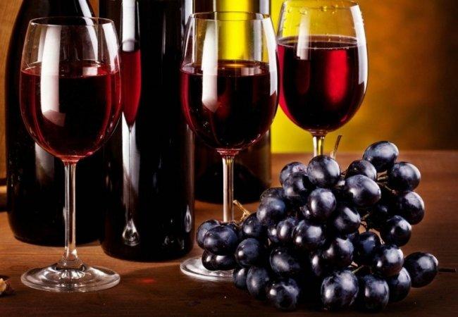 Современное виноделие. Винный камень или тартрат калия и прочие ингредиенты
