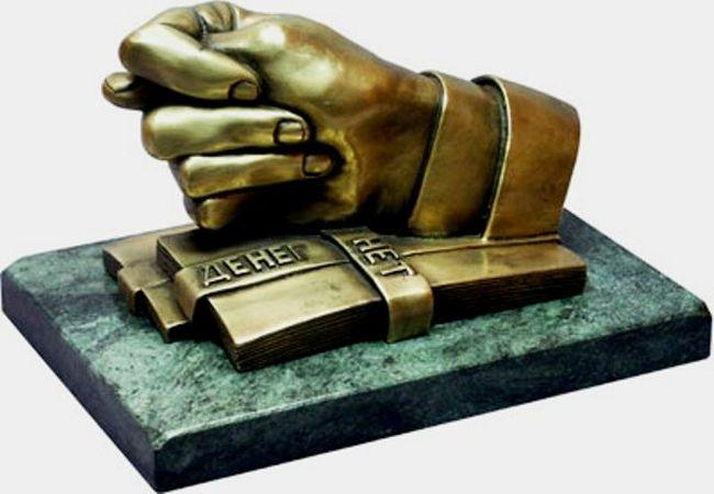 Подбор лучшего подарка - статуэтки