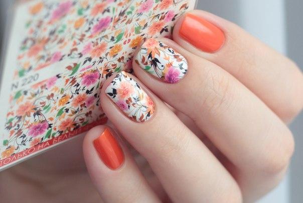 Слайдеры для ногтей в СПб