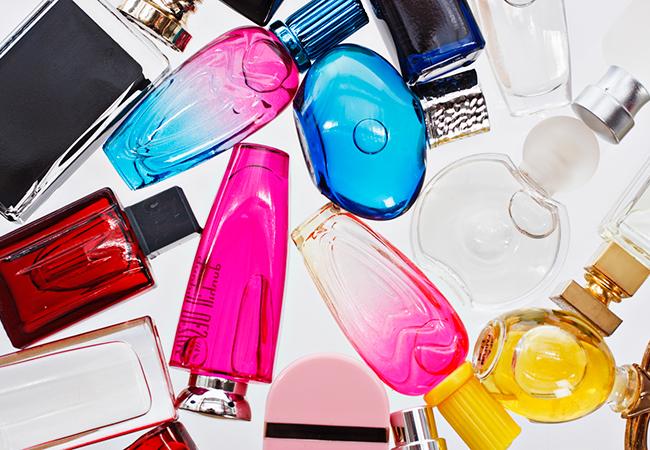Выгодное путешествие по косметике и парфюмерии