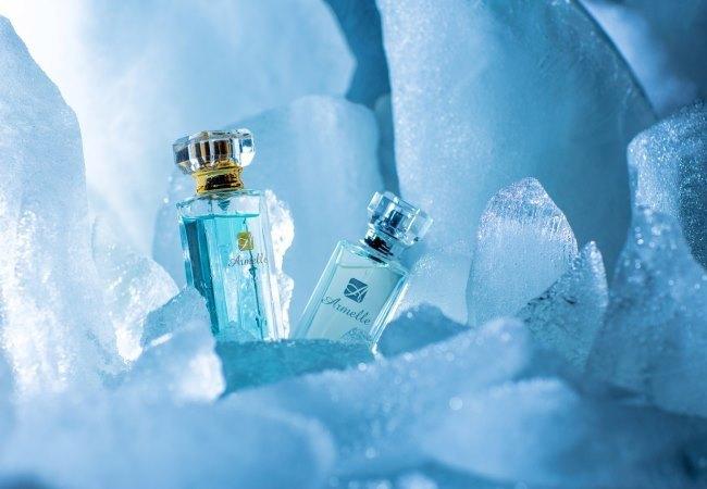 Выбор духов и парфюма