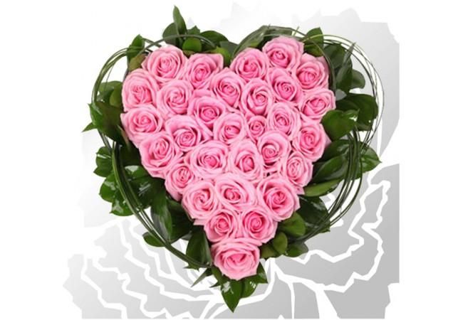 Доставляем цветы с душой и любовью как для себя в Москве!