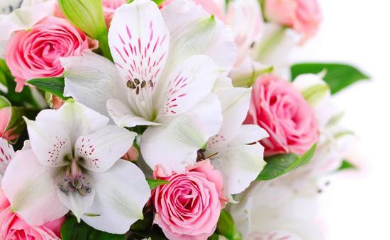 Доставка цветов в Уральске