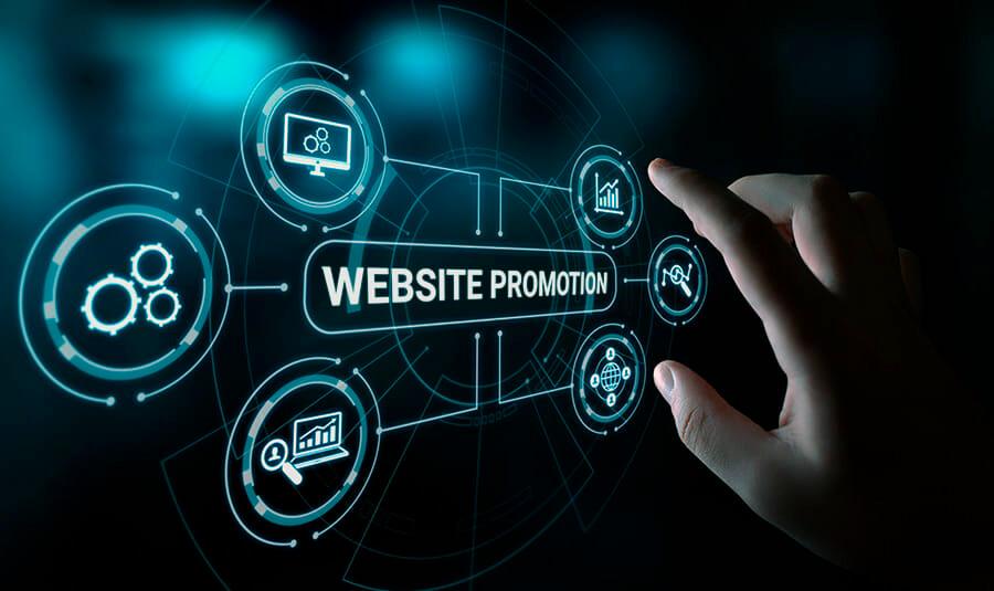 Надежное, качественное продвижение сайтов