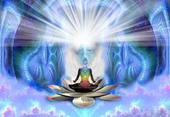 Живица Онлайн - живые медитации, мантры