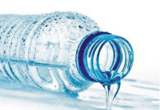Бутилированная вода - безопасно и полезно