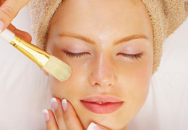 Очищение лица. Гидрофильные масла