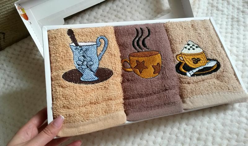 Зачем нужны кухонные полотенца