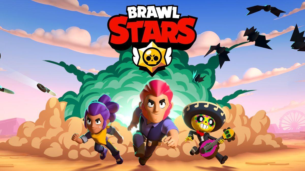 Причины популярности игры Brawl Stars. Перспективы для игроков и их персонажей