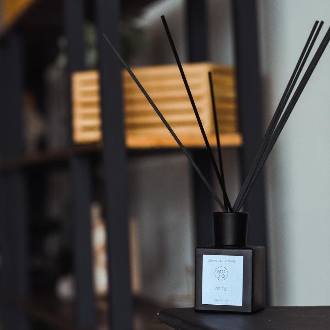 Диффузоры — стильный и эффективный аромат для дома