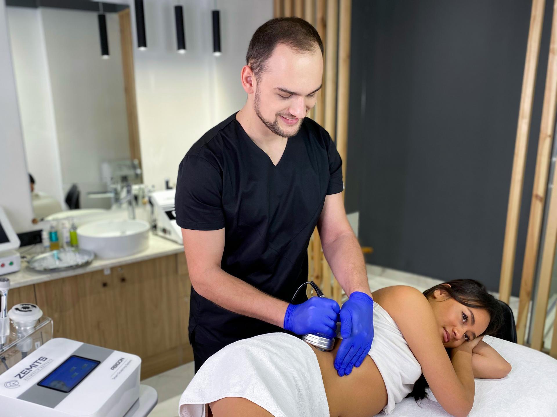 Аппараты для похудения с ультразвуковой кавитацией