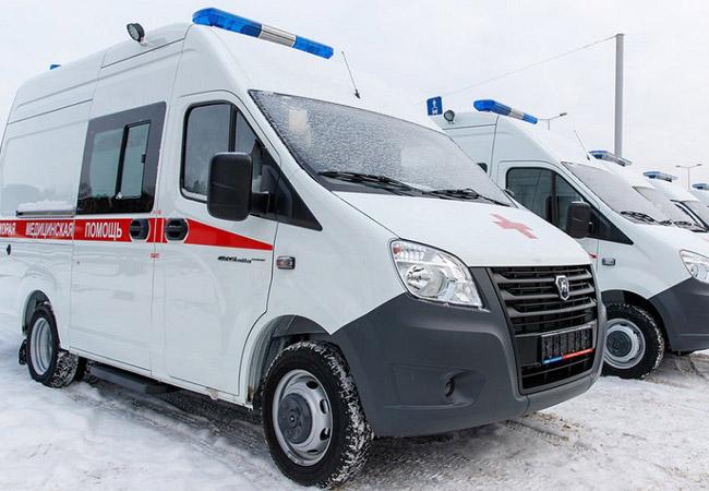 Услуги платной скорой помощи Санкт-Петербурга