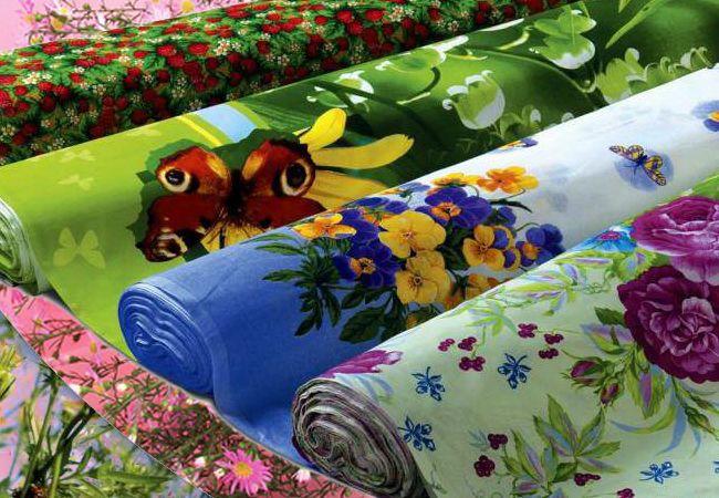 Продажа тканей для розницы и опта. Доставка во все регионы