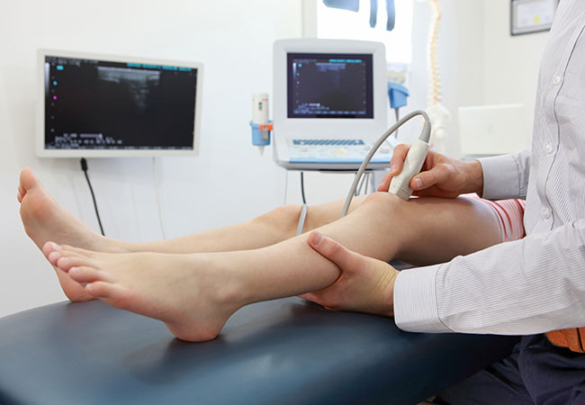 Флебология, лечение вен