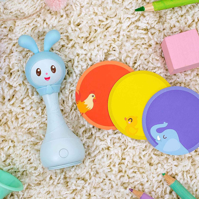 Интерактивные игрушки. Умные зайки Alilo