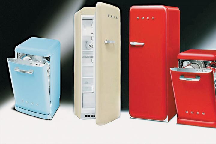 Многообразие выбора товаров на сайте интернет-магазина SMG-STORE