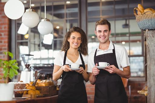 Спецодежда для работников и форма для официантов