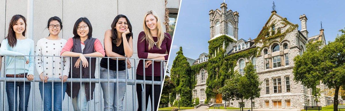 Какая система обучения в Канаде? Плюсы и минусы