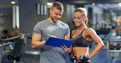 Центр дополнительного профессионального образования. Обучение на фитнес тренера в Краснодаре