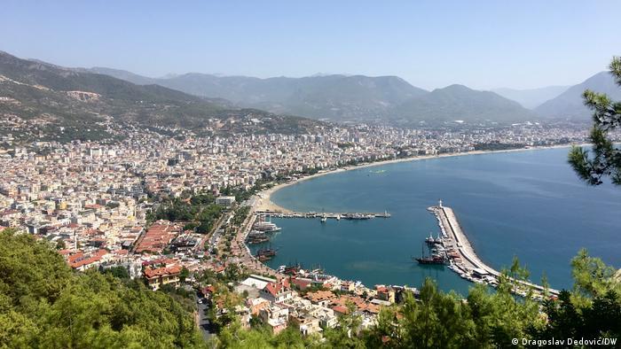 Навигоша – информация о Турции, городах и достопримечательностях