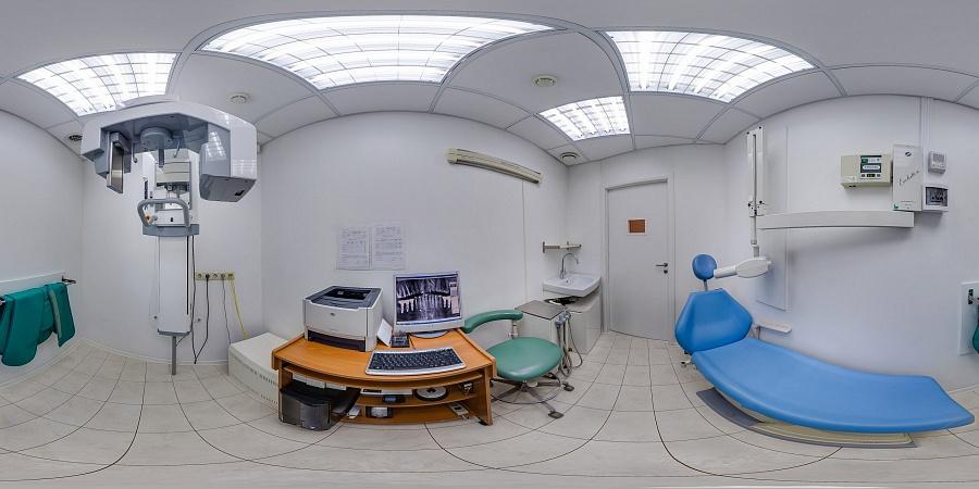 Стоматология на Фрунзенской