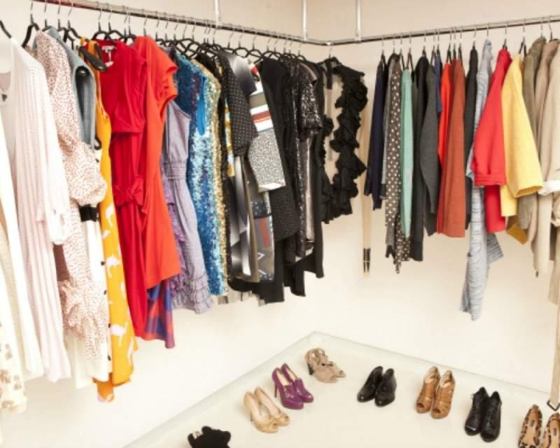 Модные комплекты женской одежды