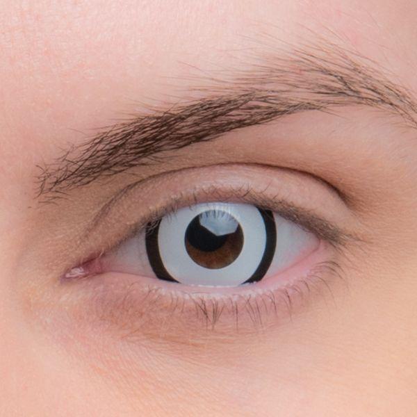 Современный ассортимент контактных линз